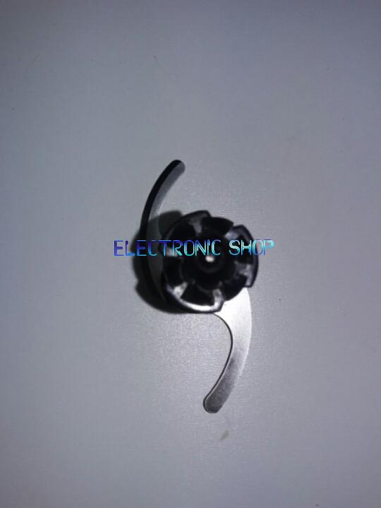 Нож для большой чаши XL блендера Philips HR1371 HR1372 Black