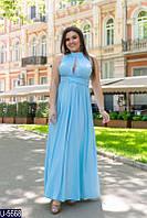 Платье U-5668