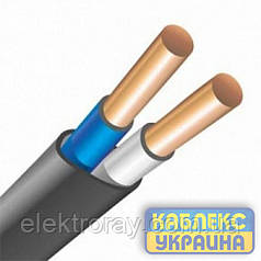 """ВВГп-нг 2х2,5 Одесса """"Каблекс"""""""