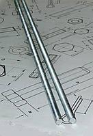 Шпилька М72 DIN 975 класса прочности 8.8