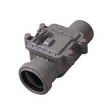 Обратный клапан Д  50мм (1рез)