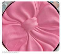 Пудра цветная с 3d- эффектомРозовый шелк, розовая