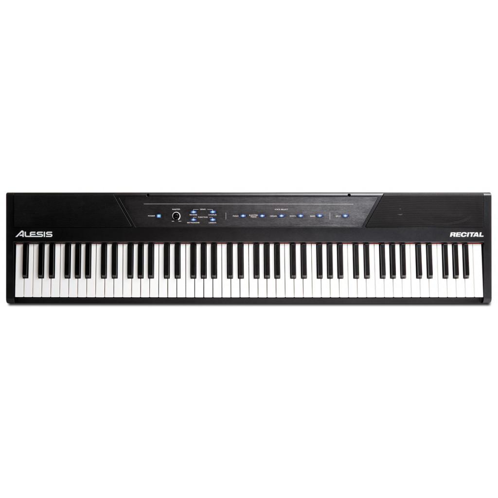 Цифрове піаніно ALESIS RECITAL