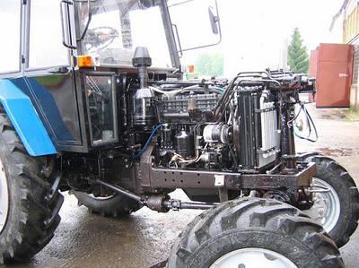 Рекомендации по ремонту тракторов МТЗ-80, МТЗ-82