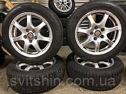 Диски Platin 5/112 R16 7J ET37 (Volkswagen, Audi, Mercedes, Skoda)
