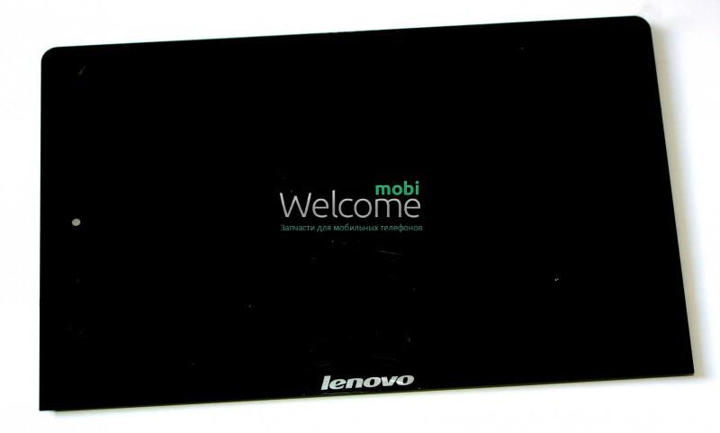 Дисплейный модуль (LCD+touchscreen, экран, LCD) для Lenovo B6000 Yoga