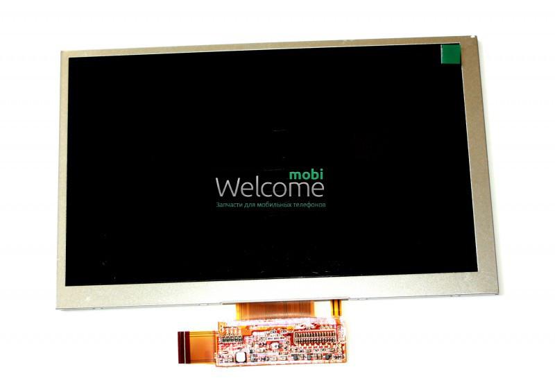 Дисплей (экран, LCD) Lenovo Idea Tab A1000/A2107/A2207/A5000