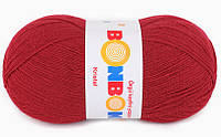 Пряжа для ручного и машинного вязания NAKO Bonbon Kristal