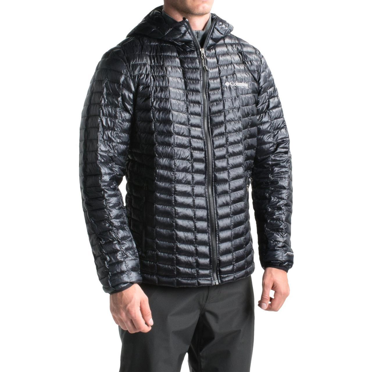 Мужская Куртка Columbia Microcell Omni-Heat. — в Категории