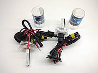 Лампа ксеноновая U-Light H1, 5000K, 85V, 35W, AMP, (1шт.)