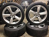 Диски Audi Q5 5/112 R20 8.5J ET33 ОРИГИНАЛ 4шт из Германии