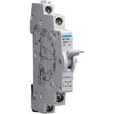 Дополнительное оборудование для автоматических выключателей Hager до 125А