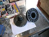 Подушка задней пружины Ланос,Сенс, усил (UA) 1й рем 27 мм