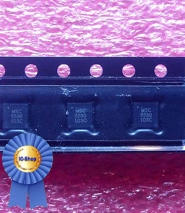 Микросхема LX5530LQ ( MSC5530 ) - В ЛЕНТЕ!!!, фото 2