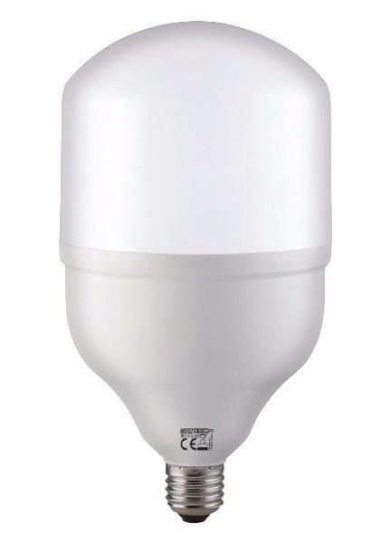 Светодиодная лампа TORCH-40 40W Е27 6400K Код.59277