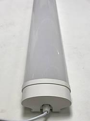Линейный светодиодный светильник OKYANUS-90 90W 6400K 1542mm 220V IP65 Код.59285