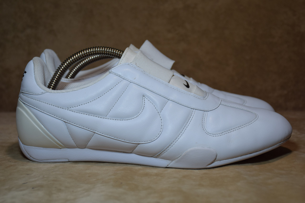 Кроссовки кеды Nike Sprint Sister Slip on leather. Таиланд. 40 р. 25.5 f0642557c8c