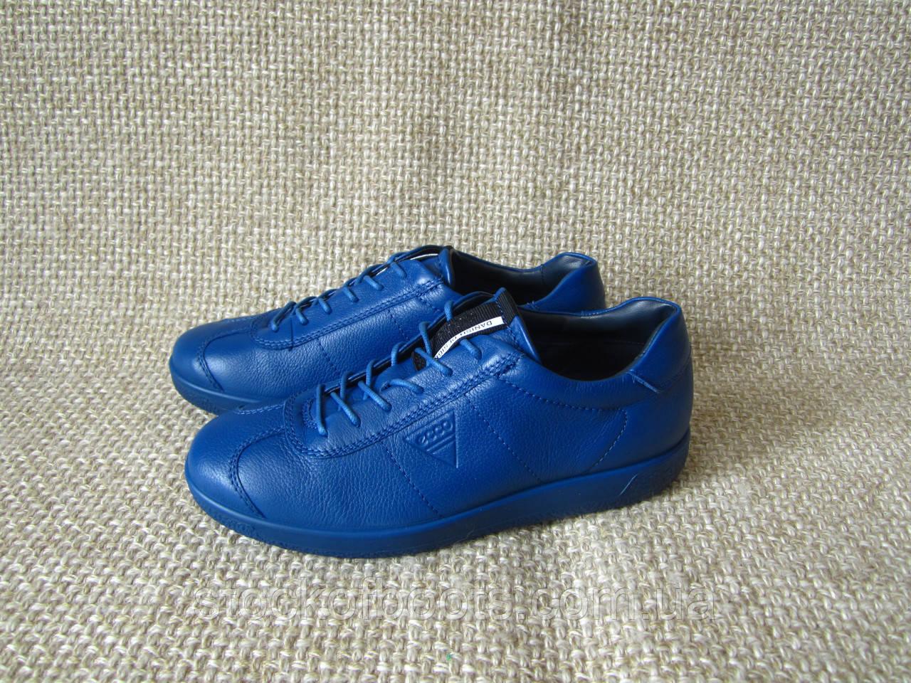 Кросівки шкіряні нові оригінал Ecco Soft 1 400514 розмір 39  продажа ... 867af277afe53