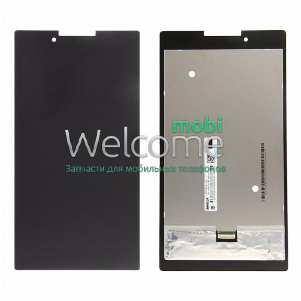 Дисплейный модуль (LCD+touchscreen, экран, LCD) для Lenovo IdeaTab A7-