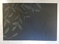 Стильный коврик-салфетка на стол 300*450мм