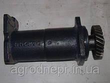 Привод гидронасоса НШ-10 на двигатель СМД СМД9А-26с5