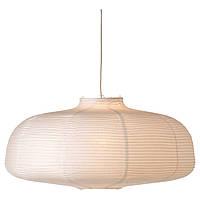 ВЭТЕ Абажур для подвесного светильника, 55 см, 90175769, IKEA, ИКЕА, VATE