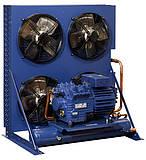 Низкотемпературные и среднетемпературные холодильные агрегаты и станции ICOOL на базе GEA BOCK