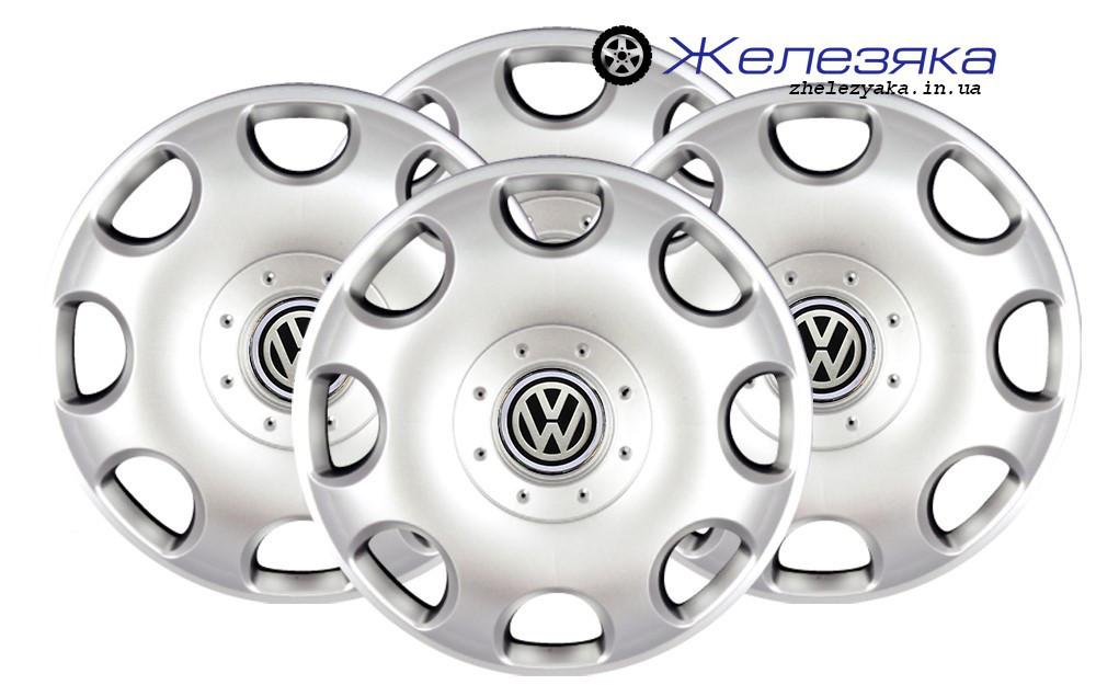 Колпаки на колеса R15 SKS/SJS №307 Volkswagen