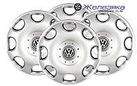 Колпаки на колеса R15 SKS/SJS №307 Volkswagen, фото 1