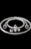 Аксессуары для интерьерного света Eglo SALOBRENA 1 61355