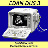 Aппарат УЗИ EDAN D3VET Diagnostic Ultrasound