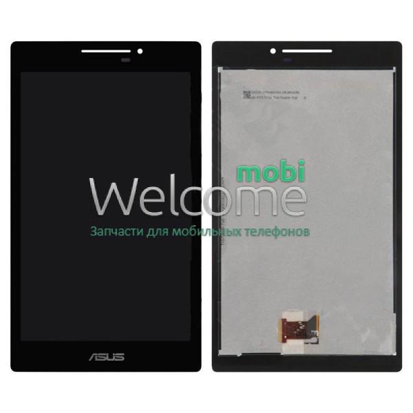 Дисплейный модуль (LCD+touchscreen, экран, LCD) для Asus ZenPad C 7.0