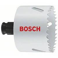 Биметаллическая кольцевая пила Bosch Progressor for Wood and Metal 16 х 40