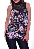Женская блузка-гольф Stradivarius размер S/M