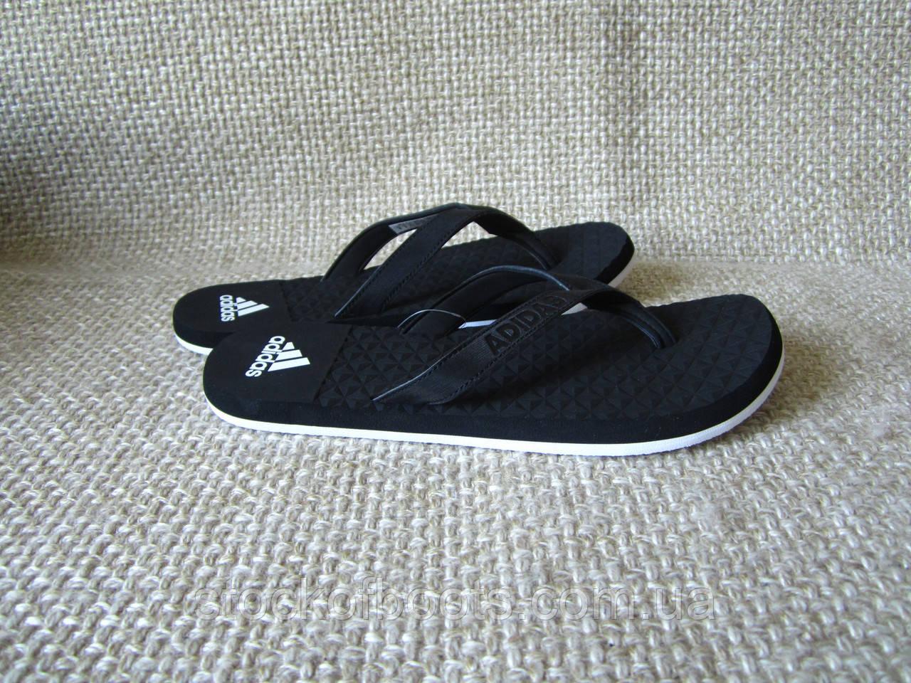 6a467f0777db71 В'єтнамки шльопанці adidas eezay soft BB0507: продажа, цена в ...