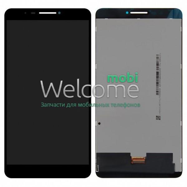 Дисплейный модуль (LCD+touchscreen, экран, LCD) для Lenovo PB1-750M LT