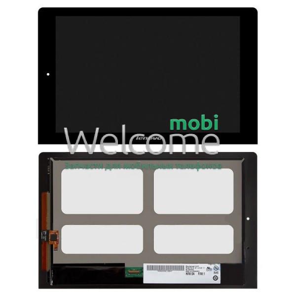 Дисплейный модуль (LCD+touchscreen, экран, LCD) для Lenovo B8080 Yoga