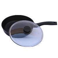 Сковорода с антипригарным покрытием Классик 2407ПС ТМ Биол