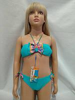 Купальник для подростков Фиджи 34 36 38 40 размеры