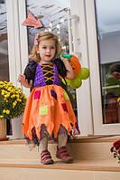 Детский Хеллоуин в ресторане «Chateau Galerie»   9