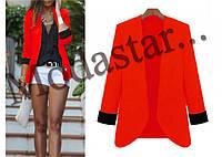 Женский оригинальный пиджак, хит продаж, фото 1