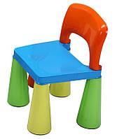 Детский стул Tega Baby Mamut для детей от 1.5 лет