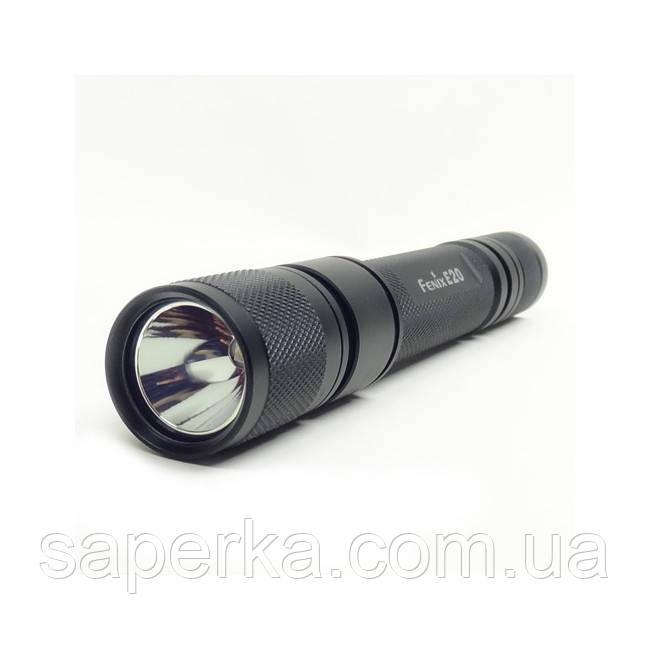 Фонарь Fenix E20 Cree XP-E2 LED