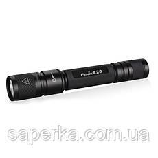 Фонарь Fenix E20 Cree XP-E2 LED, фото 2