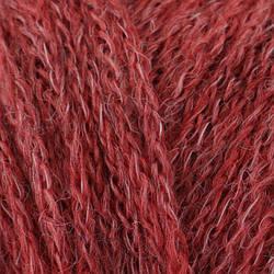 Drops Sky, цвет 09 Brick Red Mix