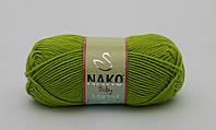 Пряжа для ручного и машинного вязания NAKO Baby Marvel