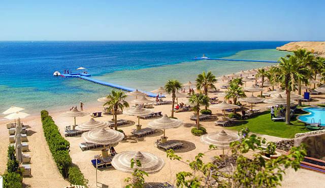 Подорожает ли отдых в Египте?!