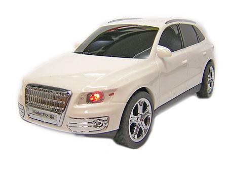 Портативная акустика -модель авто AUDI Q8.