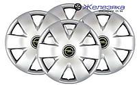 Колпаки на колеса R15 SKS/SJS №308 Opel, фото 1