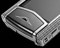 Копия телефона Vertu Модель Signature S Design Clous De Paris